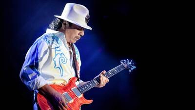 Enter Your Password Here for a Chance at Santana Tickets!