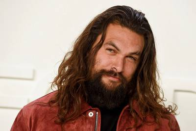 Jason Momoa to voice Frosty the Snowman in new live action flick