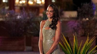 'The Bachelorette' recap: Michelle meets the men, and finds a cheat among them