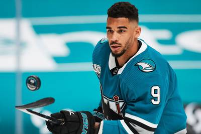 Coronavirus: NHL suspends Evander Kane for submitting fake COVID-19 vaccination card