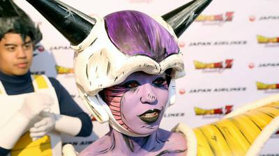 Chris Ayres, voice of Dragon Ball's Frieza, dead at 56